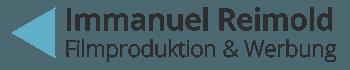 Logo: Immanuel Reimold - Filmproduktion und Werbung
