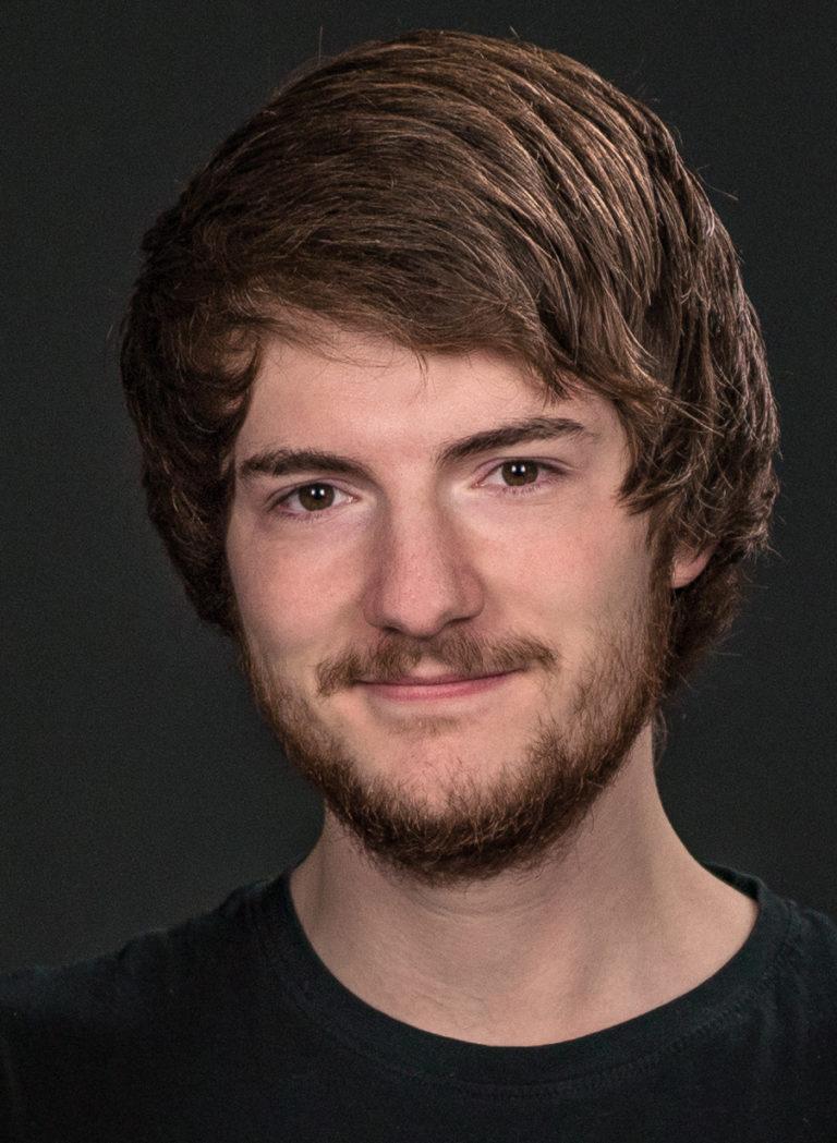 Immanuel Reimold - Filmproduzent und Kameramann